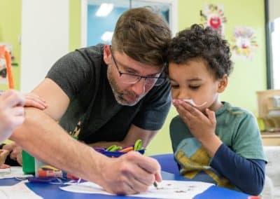 Comment l'enseignement à distance a poussé un enseignant à se renouveler